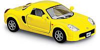 Автомодель Металлическая 1:32 Toyota MR2 KT5026W Kinsmart