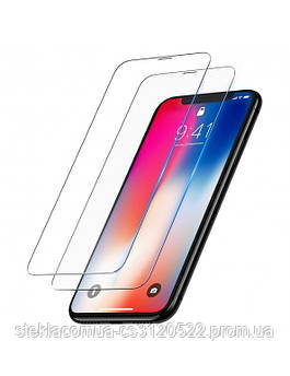 Защитное стекло 2.5D IPhone XR (0.1мм)
