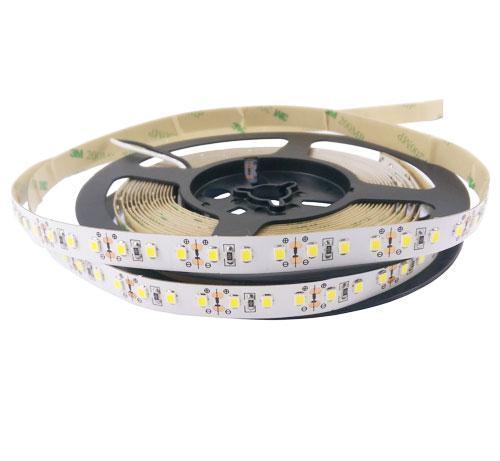 Светодиодная лента 12вольт 10Вт 800лм 4500К 2835-120-IP33-NW-10-12 /C/  нейтральная 8472о