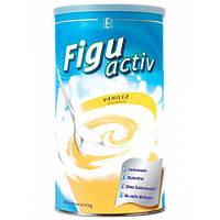 Коктейль ванильный FiguActiv 450 г