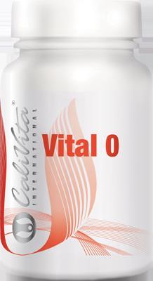 Vital 0 Мультивітаміни (таблетки, 90 шт.)