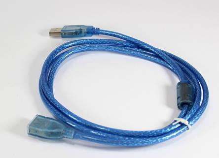 Удлинитель USB 2.0 a/f 1.5m, фото 2