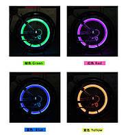 LED подсветка на колесо велосипеда, 1 шт. в компл