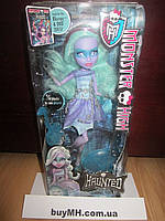Кукла Monster High Haunted Getting Ghostly Twyla Твайла Призрачно