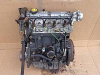 Двигатель Renault Kangoo 1.9 diesel мотор Renault Kangoo 1.9 diesel