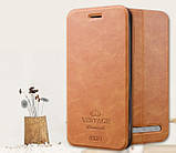 Чехол-книжка MOFI Vintage Series для Xiaomi Redmi 5A gray, фото 5