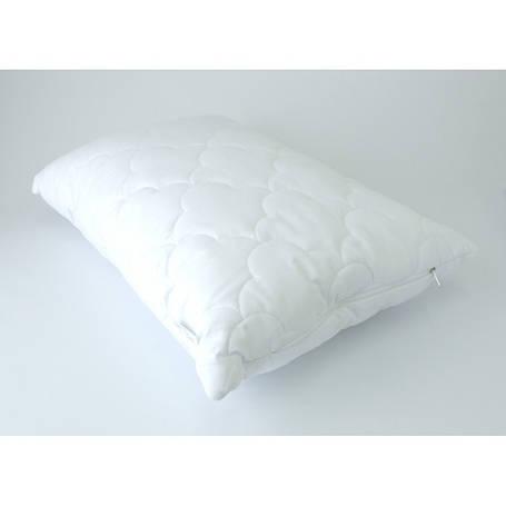 "Гипоаллергенная подушка из холлофайбера ""Polaris"" 70х70см, фото 2"