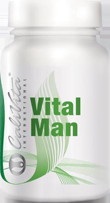 Vital Man Вітаміни для чоловіків (таблетки, 60 шт.)