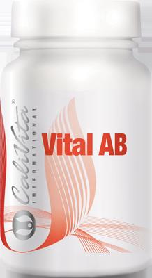 Vital AB Витамин AB (таблетки, 90 шт.)