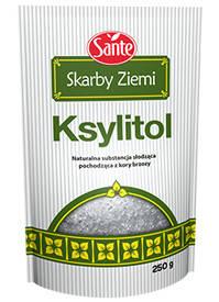 Ксилитол Sante, 250г, фото 2