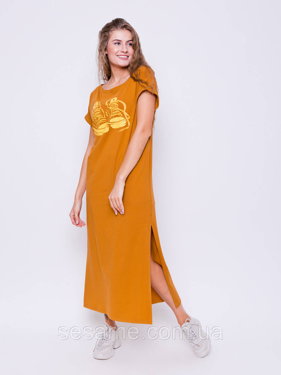 grand ua Силика GRAND платье
