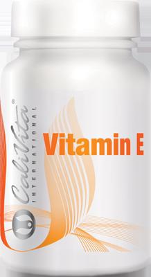 Vitamin E Вітамін Е(100 капсул)