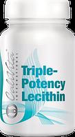 Triple-Potency Lecithin Соевый лецитин (капсулы, 100 шт.)