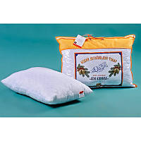 Гипоаллергенная чудо-подушка из холлофайбера Сон-Казака 50х70см