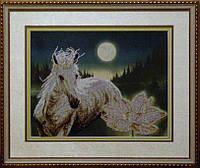 """Набор для вышивания бисером Краса і творчість """"Лунная соната"""""""