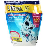 Litter Pearls УЛЬТРА ЛАЙТ (UL) комкующийся ультралегкий наполнитель туалетов для котов - 2.27 кг