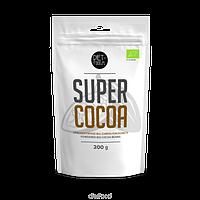 Какао-бобы дробленые очищенные Био Diet-Food, 200г