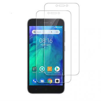 Защитное стекло Mocolo для Xiaomi Redmi Go, 0.33mm, 2.5D (462640)