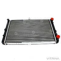 Радиатор охлаждения ВАЗ-2108, 2109, 21099, 2113, 2114, 2115 | (AURORA) Польша
