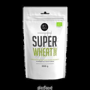 Ростки пшеницы в порошке Diet-Food, 200г