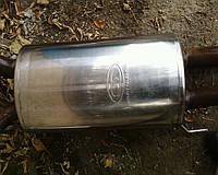 Глушитель Тойота Секвоя, фото 1