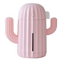 Увлажнитель воздуха Кактус розовый Berni