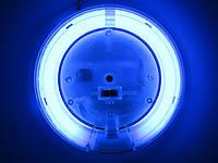 Подсветка салона автомобиля неоновая синяя J6011. Плафон для автомобиля