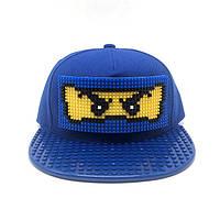 "Бейсболка Legoboom ""Лего"""