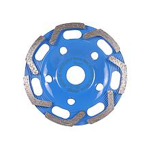 Фреза алмазна DGS-W 125 / 22,23-7 Rotex