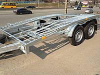 Прицеп автовоз (эвакуатор) Сантей 3000-50