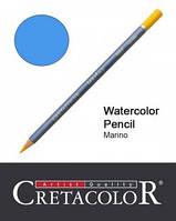 Карандаш акварельный Голубой прусский, Cretacolor