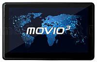GPS-навигатор  NAVROAD Movio 3 + Регистратор 2в1