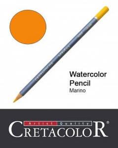 Карандаш акварельный Оранжевый, Cretacolor