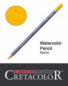Карандаш акварельный Хром желтый, Cretacolor