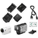 Экшн-камера Sony FDR-X3000R, фото 3