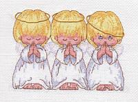 Наборы для вышивания крестом
