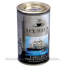 """Чай """"Хайсон"""" (Ерл Грей), 200 гр Ж/Б"""