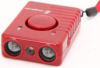 Ультразвуковой отпугиватель собак J-1003 Passiontech аккумуляторный 4 в 1