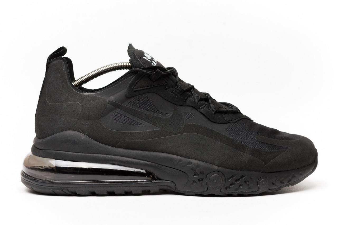Кроссовки мужские  Nike  Air react 270  . Стильные мужские кроссовки.ТОП качество!!! Реплика