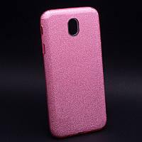 TPU чехол Epik Shine для Samsung J400F Galaxy J4 (2018) Розовый