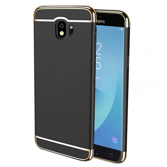 Чехол Epik Joint Series для Samsung J400F Galaxy J4 (2018) Черный