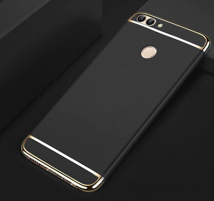 Чехол Epik Joint Series для Xiaomi Mi 8 Lite / Mi 8 Youth (Mi 8X) Черный