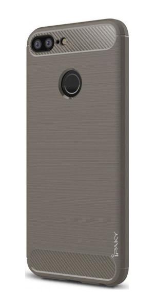 TPU чехол iPaky Slim Series для Huawei Honor 9 Lite Серый