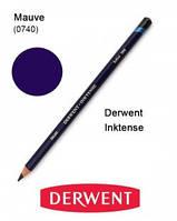 Карандаш чернильный Inktense (0740), Розово-лиловый, Derwent