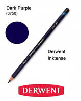 Карандаш чернильный Inktense (0750), Тёмно-пурпурный, Derwent