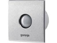Вытяжной вентилятор Gorenje BVX150STS