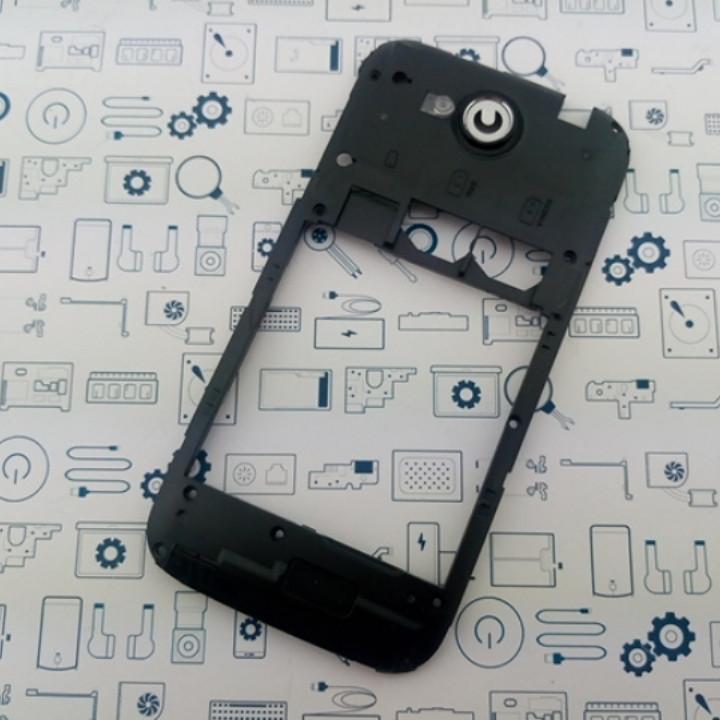 New. Средний корпус для смартфона Lenovo A706