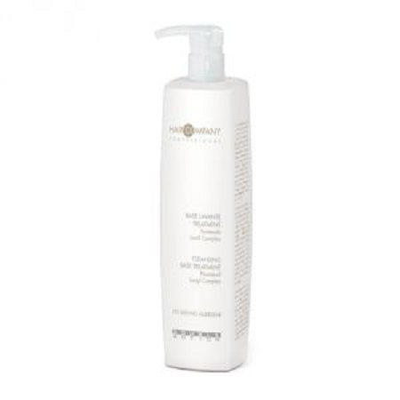 МОЮЩАЯ ОСНОВА - Hair Company Double Action Cleansing Base,1000 МЛ