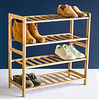 "Полка для обуви ""Галлен"" ваниль"