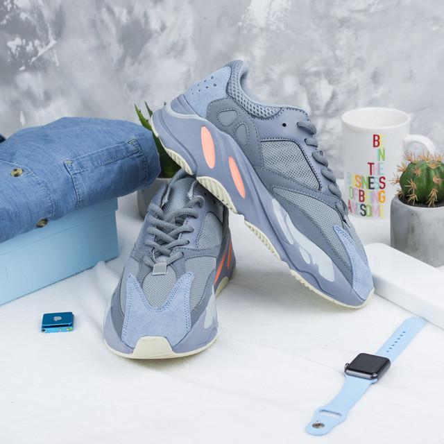 Adidas Yeezy Boost 700 Interia фото